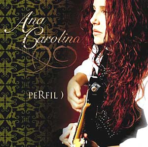 Perfil Ana Carolina Album Wikipedia
