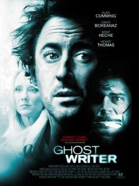 The Ghost Writer Movie Review (2 1 ) | Roger Ebert