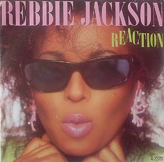 Rebbie Jackson - A Fork In The Road
