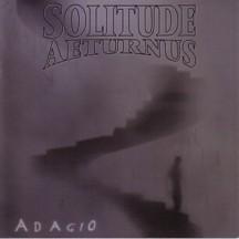 <i>Adagio</i> (Solitude Aeturnus album) 1998 studio album by Solitude Aeturnus