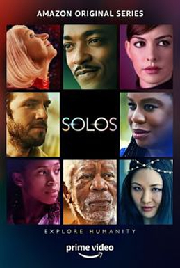 Picture of a TV show: Solos