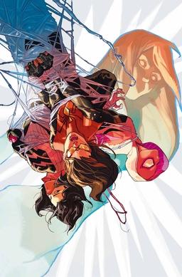 Spider-Woman #5 November 1999 Marvel Comics