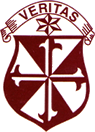St. John's High School Logo.png
