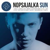 <i>Sun</i> (Nopsajalka album) 2014 studio album by Nopsajalka