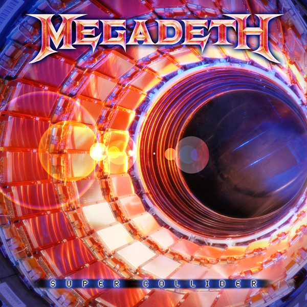Megadeth - Super Collider Rar Zip Mediafire, 4Shared, Rapidshare, Zippyshare Download