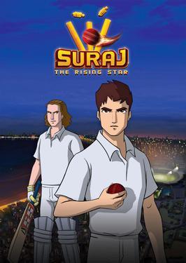 Suraj: The Rising Star - Wikipedia