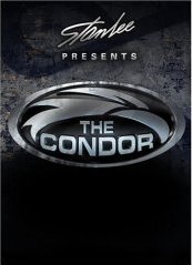 Picture of a movie: Stan Lee Presents: The Condor