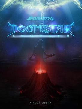 Metalocalypse: The Doomstar Requiem - Wikipedia