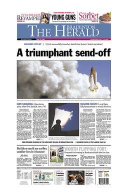 The Bradenton Herald -...