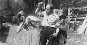 <i>The Stain of Shame</i> 1917 film by Luise Fleck