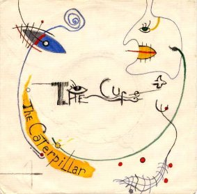 Cover image of song The Caterpillar by The Cure