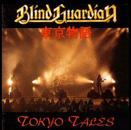 <i>Tokyo Tales</i> 1993 live album by Blind Guardian