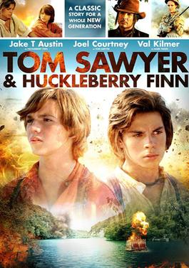 Tom Sawyer Zaun