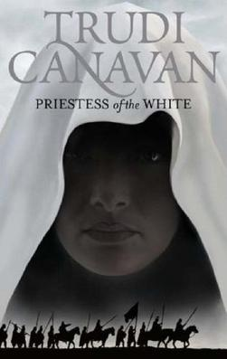Image result for priestess of the white