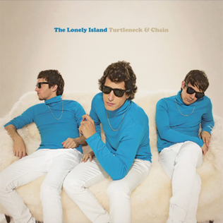 2011 studio album by The Lonely Island