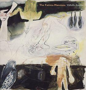 <i>Valhalla Avenue</i> 1992 studio album by The Fatima Mansions
