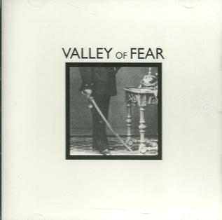 <i>Valley of Fear</i> (album) 2012 studio album by Valley of Fear