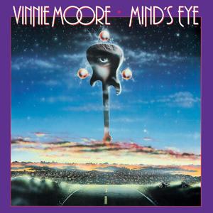 <i>Minds Eye</i> (album) 1986 studio album by Vinnie Moore
