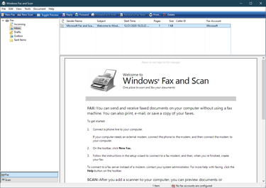 Fax Server Windows - фото 9