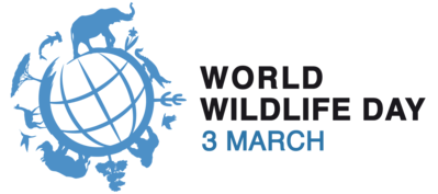 One thing to know: World Wildlife Day is this Sunday