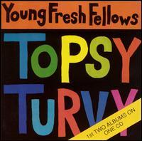 Topsy Turvy (album)