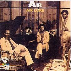 <i>Air Lore</i> 1979 studio album by Air