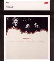 <i>Air Raid</i> (album) 1976 studio album by Air