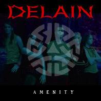 <i>Amenity</i> (demo) 2002 demo album by Delain