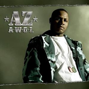 <i>A.W.O.L.</i> (album) 2005 studio album by AZ
