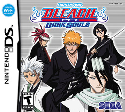 2 Juegos Japoneses Recomendados BLEACH_DS_2nd