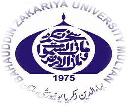 Bahauddin Zakariya University Pakistani public university