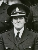 Barbara Denis de Vitré police officer