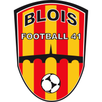 Blois Football 41 French football club