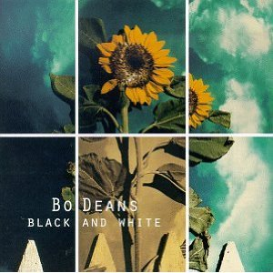 <i>Black and White</i> (BoDeans album) 1991 studio album by BoDeans