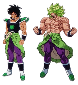 Dbs broly full movie