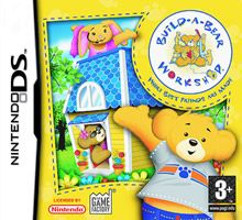 Build A Bear Com Games