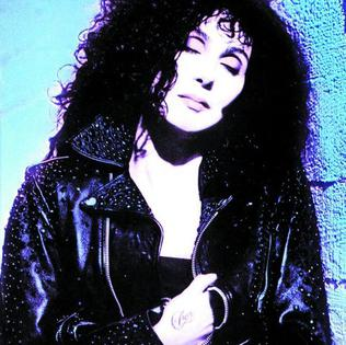 <i>Cher</i> (1987 album) 1987 studio album by Cher