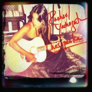 <i>Chesapeake</i> (album) 2011 studio album by Rachael Yamagata