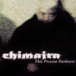 <i>This Present Darkness</i> (EP) 2000 EP by Chimaira