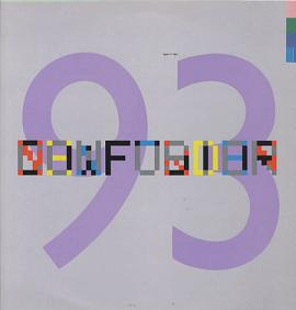 New Order - Confusion single cover