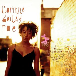 <i>Corinne Bailey Rae</i> (album) 2006 studio album by Corinne Bailey Rae