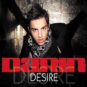 Desire (Darin song) 2007 single by Darin