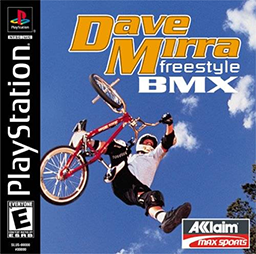 Dave Mirra Freestyle BMX Coverart.png