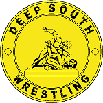 Deep South Wrestling logo