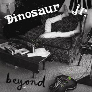 <i>Beyond</i> (Dinosaur Jr. album) 2007 studio album by Dinosaur Jr.