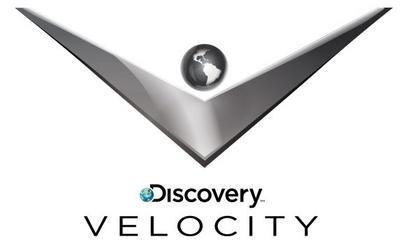 discovery velocity logo