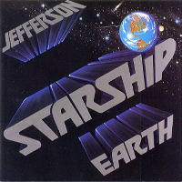 Image result for jefferson starship earth songs