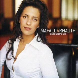 <i>Encantamento</i> 2003 studio album by Mafalda Arnauth