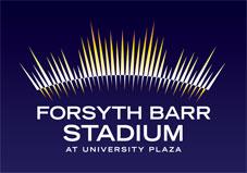 Forsyth Barr Stadium multi-purpose stadium in Dunedin