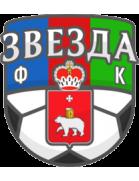 FC Zvezda Perm Russian football team